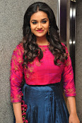 Keerthi Suresh at Remo Success meet-thumbnail-16