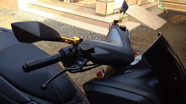 Harga Spion Tomok Fast Bikes