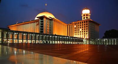 Tak Banyak yang Tahu, Ternyata Ini Kata Raja Salman Tentang Masjid Istiqlal! Ternyata!!