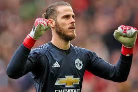 Is David de Gea Manchester United's best ever goalkeeper? Let us argue the case for him