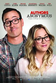 Authors Anonymous (2014)