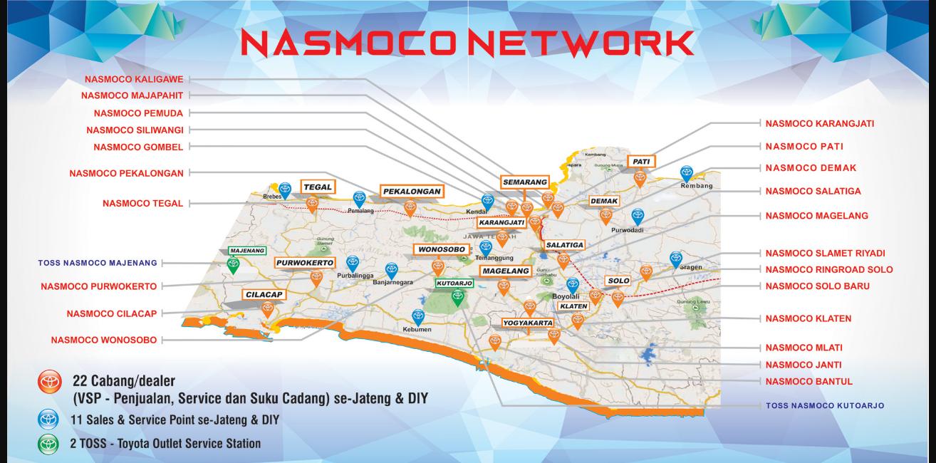 nasmoco network