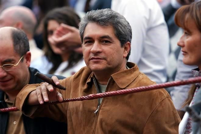 Ofrecen recompensa por capturar al ex-gobernador de Tamaulipas, la PGR da 15 millones para localizar a Tomás Yarrington