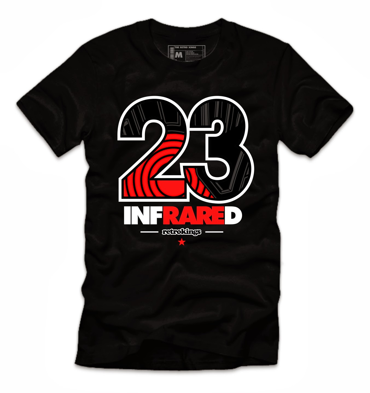 3ccd7862cbdbe8 Jordan Martian 7s Sneaker Shirts by The Fresh I Am