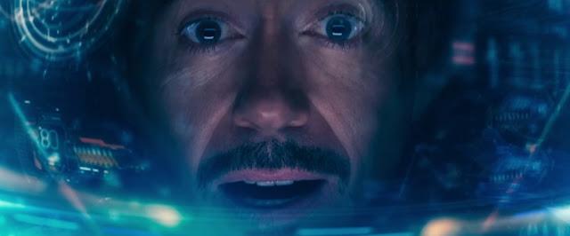 Los vengadores 2: La Era De Ultron (2015)