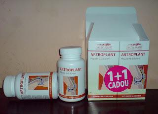 Imaginea produsului pentru miscare fara durere - Artoplant - cura pentru durerile articulare - Click pentru detalii !