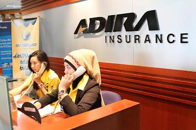 Lowongan Kerja PT Adira Insurance, Jobs: Account Officer, Sales Officer, Claim Officer