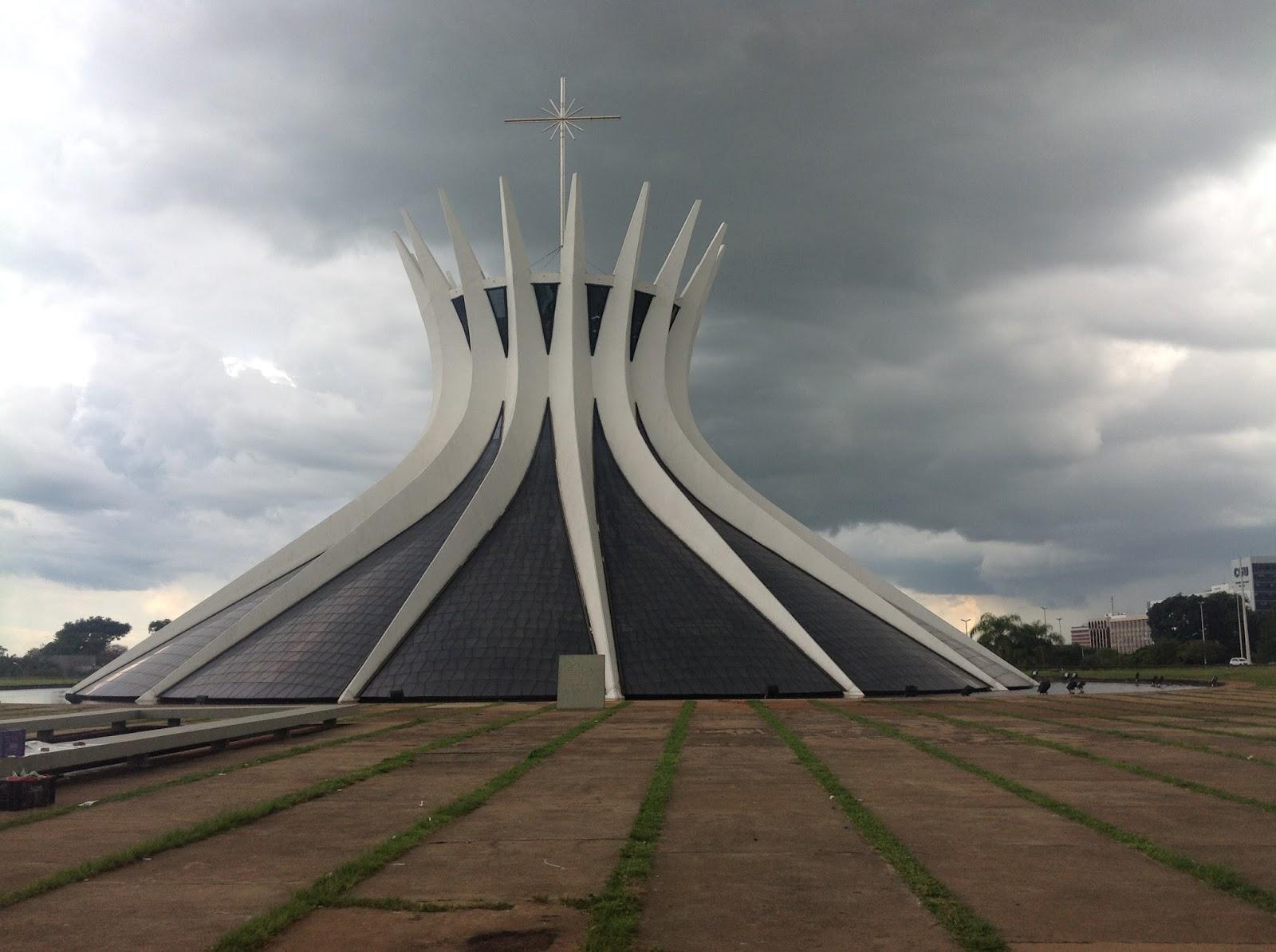 Goiás, Brasília
