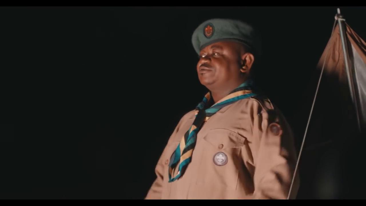 Dragon - Kesho - DJ Mwanga