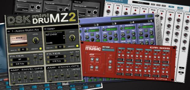 6 free drum vst plugins for fl studio internetmoney sirheistzone4. Black Bedroom Furniture Sets. Home Design Ideas
