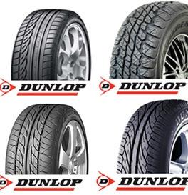 Harga Ban Dunlop