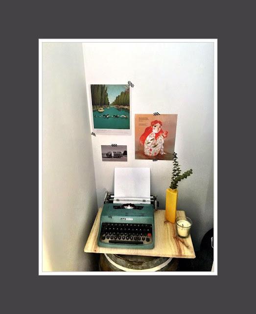 Eva Rogado blog
