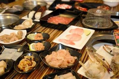 大臺北三峽北大吃到飽餐廳懶人包 火鍋、烤肉吃到飽