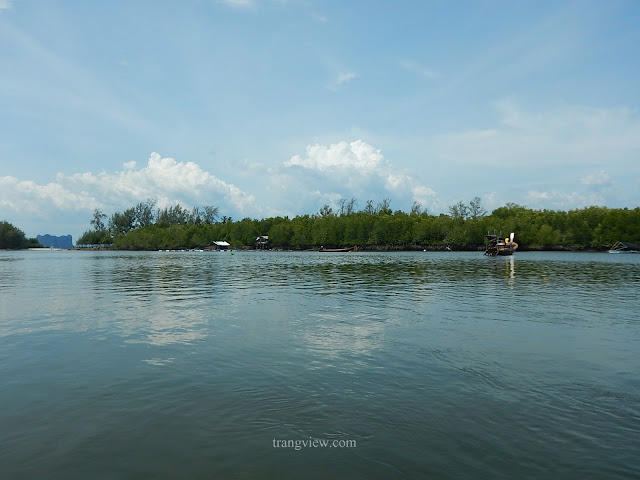 Libong,Thailand