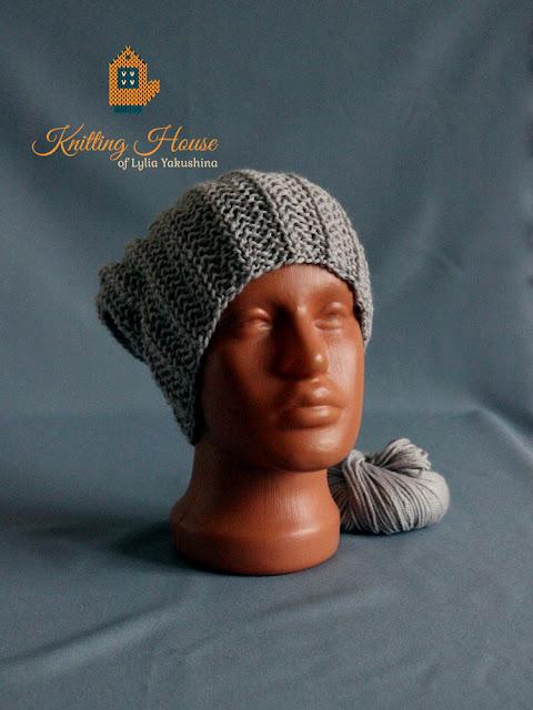шапка, мужская шапка, шапка мужская вязаная, вязаная шапка, шапка бини, шапку купить, шапку заказать