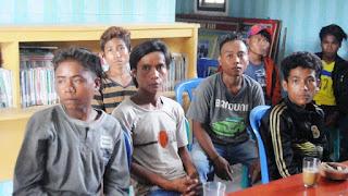 Kasian! 10 Buruh asal NTT Ini Ditelantarkan pak Mandor