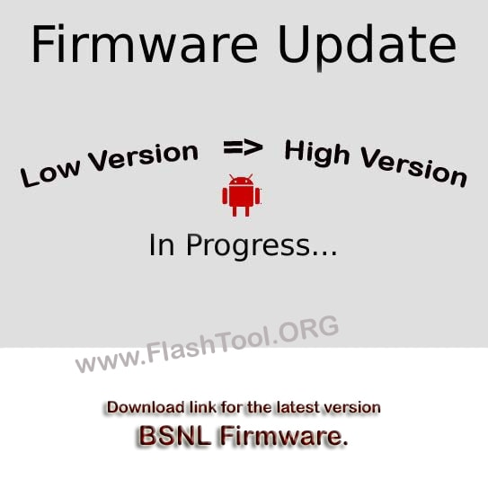 Download BSNL Firmware