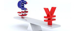 dollar to yen