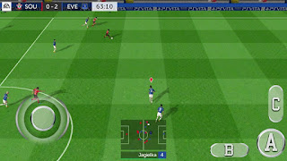 FTS Mod FIFA 18 v1 Android