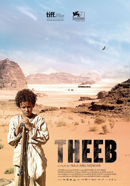 Theeb (2014) tainies online oipeirates
