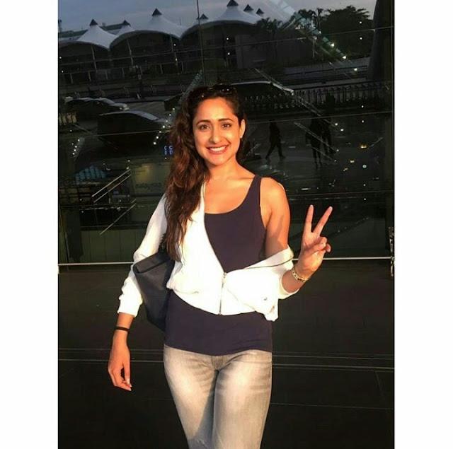 Actress Pragya Jaiswal Latest Photos