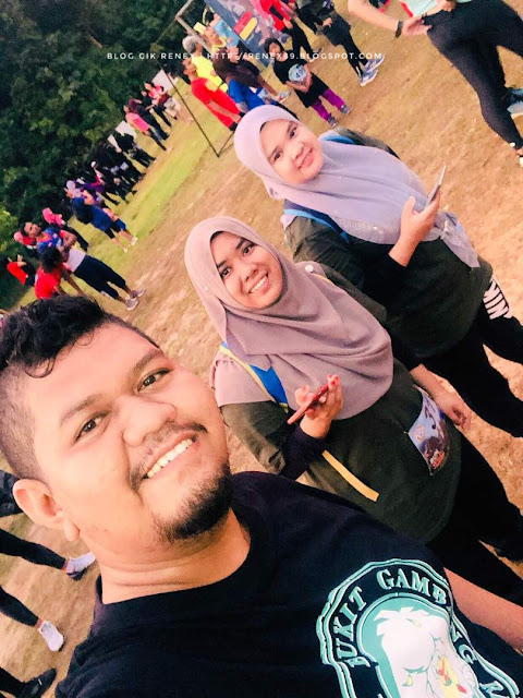Safari Run 2018 Bukit Gambang Resort City