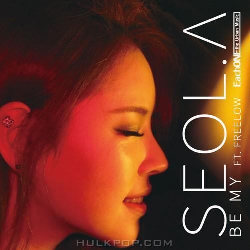 Seol.A – Be My – Single