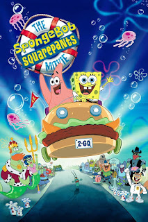 Download Film The SpongeBob SquarePants Movie (2004) Subtitle Indonesia