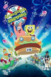 Download Film The SpongeBob SquarePants Movie (2004) Subtitle Indonesia