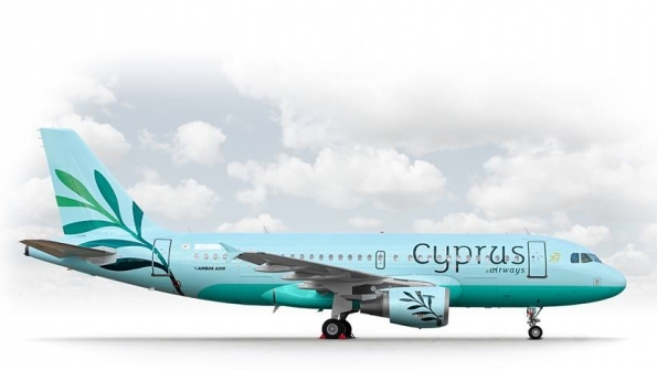 Rebranded Cyprus Airways adds Larnaca - Chania Flights