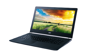 Acer Aspire VN7-791G Drivers