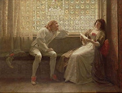 The Kissed Mouth: Mistress of None