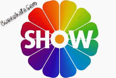 Show TV Yilbasi 2017