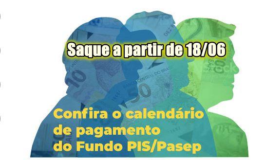 Regras para saque das cotas do PIS-PASEP 2018