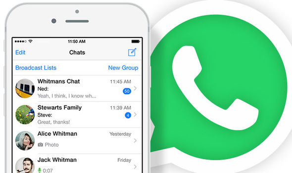 Perbedaan Antara WhatsApp dan Facebook Messenger