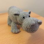 http://www.amyscrochetcave.com/2017/03/hippo-one-piece-amigurumi.html