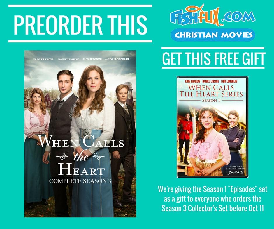 Lighthouse academy when calls the heart season 3 plus for When calls the heart season 5 release date