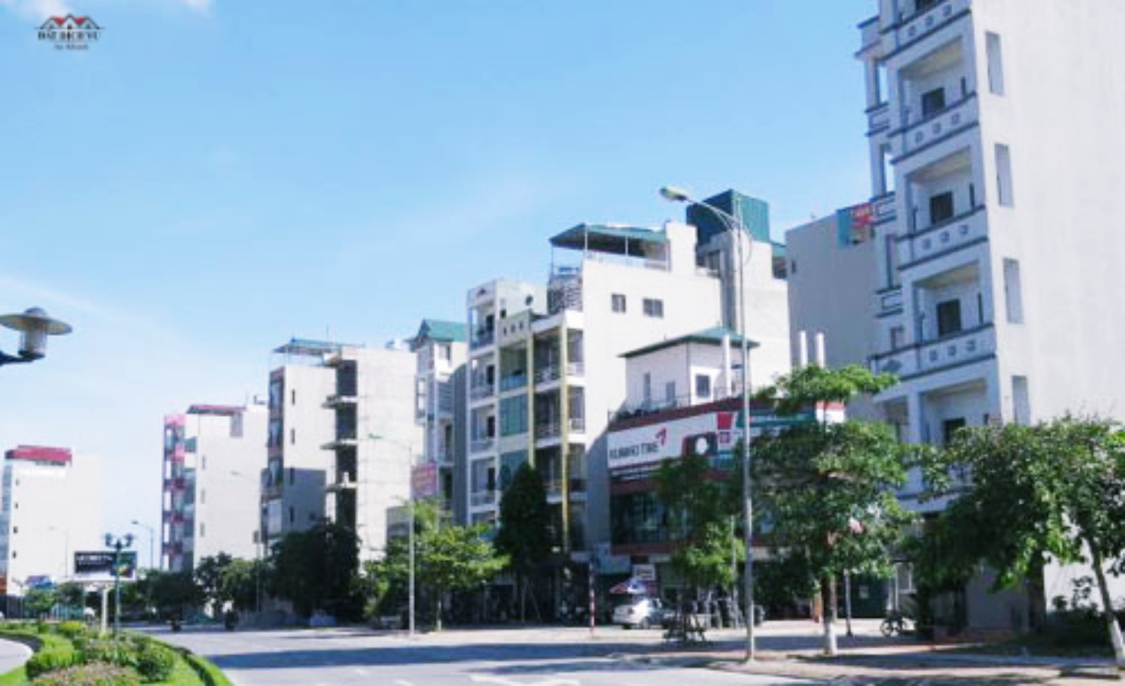 Khu đô thị Dương Nội