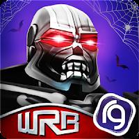 Real Steel World Robot Boxing v33.33.925 Mod