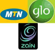 Transfer Airtime from one network to another