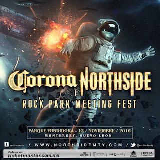 corona northside 2016