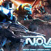 N.O.V.A. Near Orbit Vanguard Alliance ISO CSO PSP [High Compres]