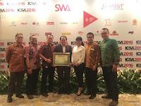 Acer Indonesia Terima Penghargaan ICSA 2016 Selama 9 Tahun Berturut-turut
