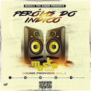 Perólas Do Índico Sound Provider Vol. 1