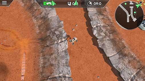 تحميل Desert Worms مهكرة اخر اصدار 2018