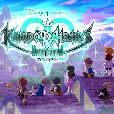 Kingdom Hearts: Unchained χ para iOS y Android llegará a Norteamérica el 7 de abril