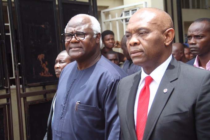 Top Nigerian businessman calls for more support for Sierra Leone
