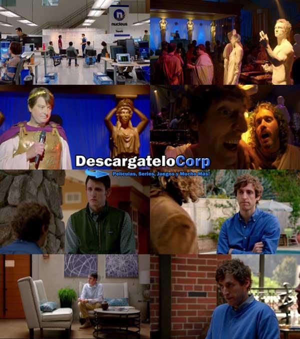 Silicon Valley Temporada 1 Completa Latino