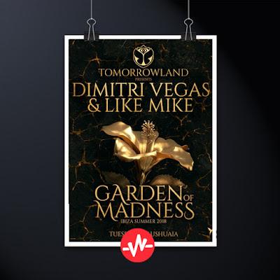 Garden Of Madness Ushuaia Ibiza