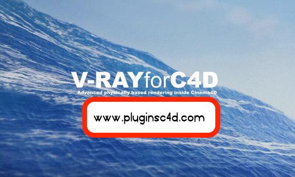 Vray 3 6 C4D Advanced Rendering Plug-in Win/Mac Crack
